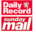 Read our Daily Record & Sunday Mail article